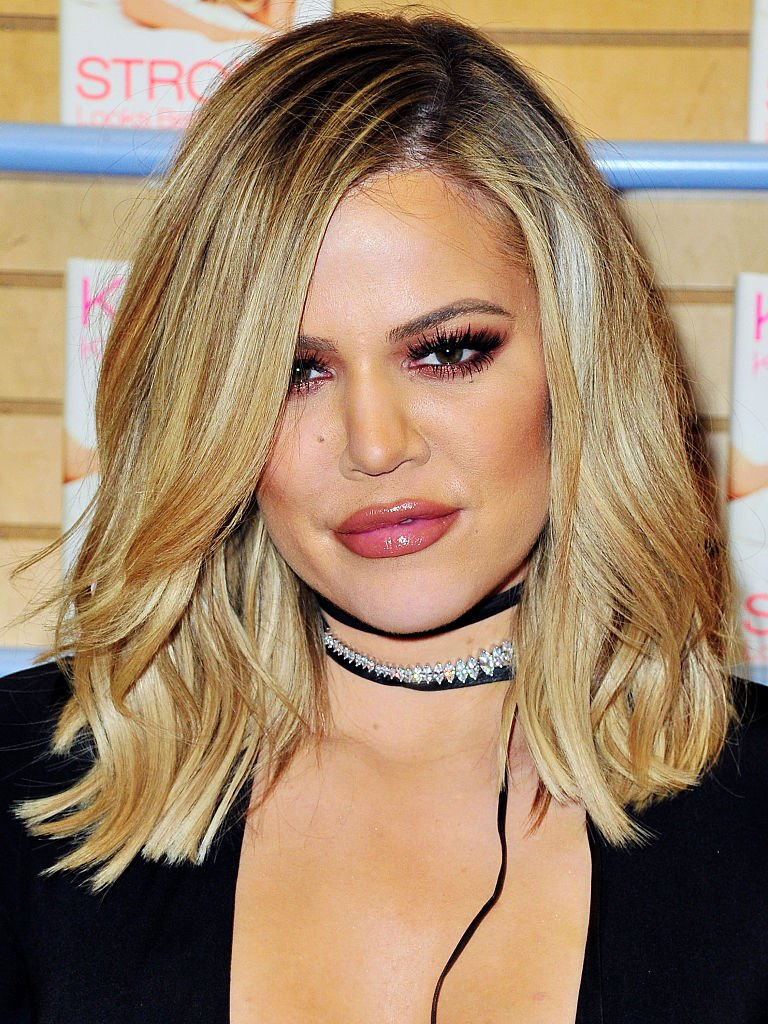 Image Credits: Getty Images | Khloe loves believing in aliens