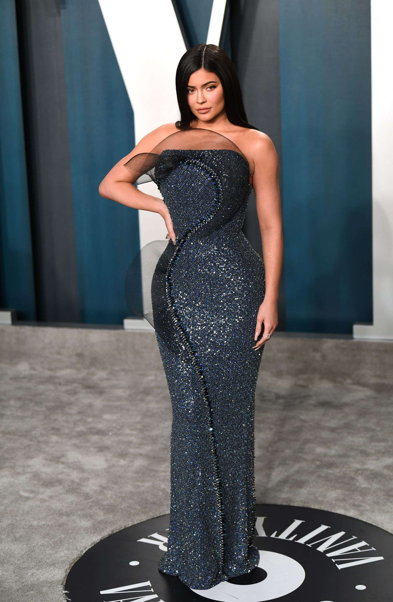 Kylie Jenner / Getty Images