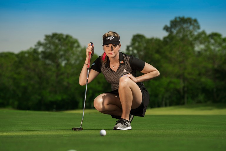 Image credits: Golf Digest
