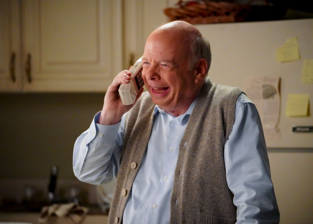 Image Credit: Getty Images / Dr. Sturgis for Young Sheldon played by actor, Wallace Shawn.