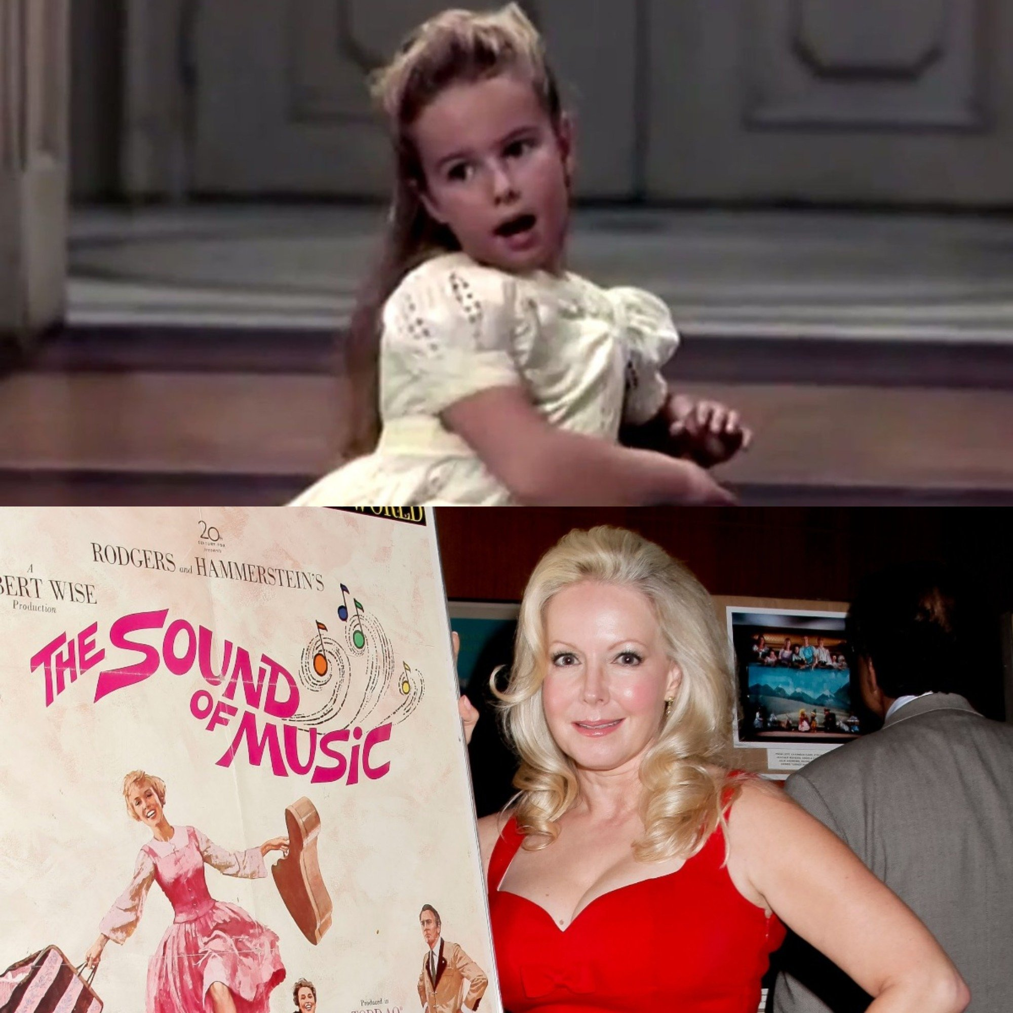 Image credits: 20th Century Studios/The Sound of Music - Getty Images/WireImage/Tibrina Hobson