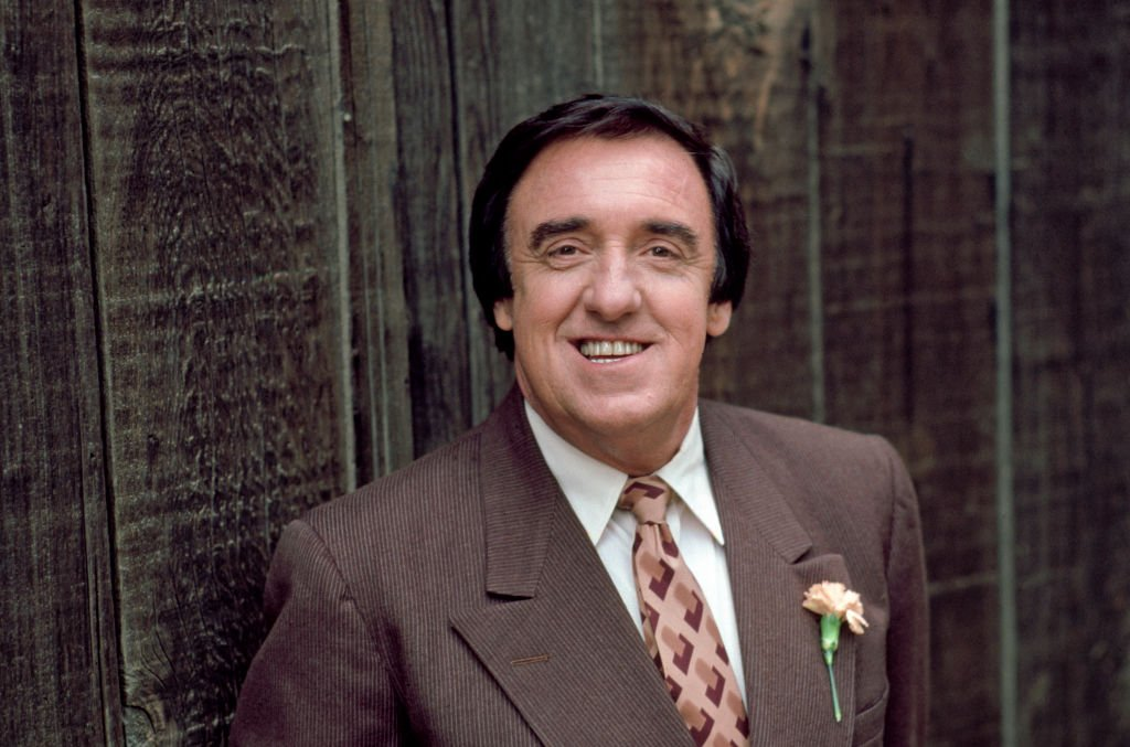 Image Source: Getty Images/NBC| Jim Nabors as Gomer Pyle