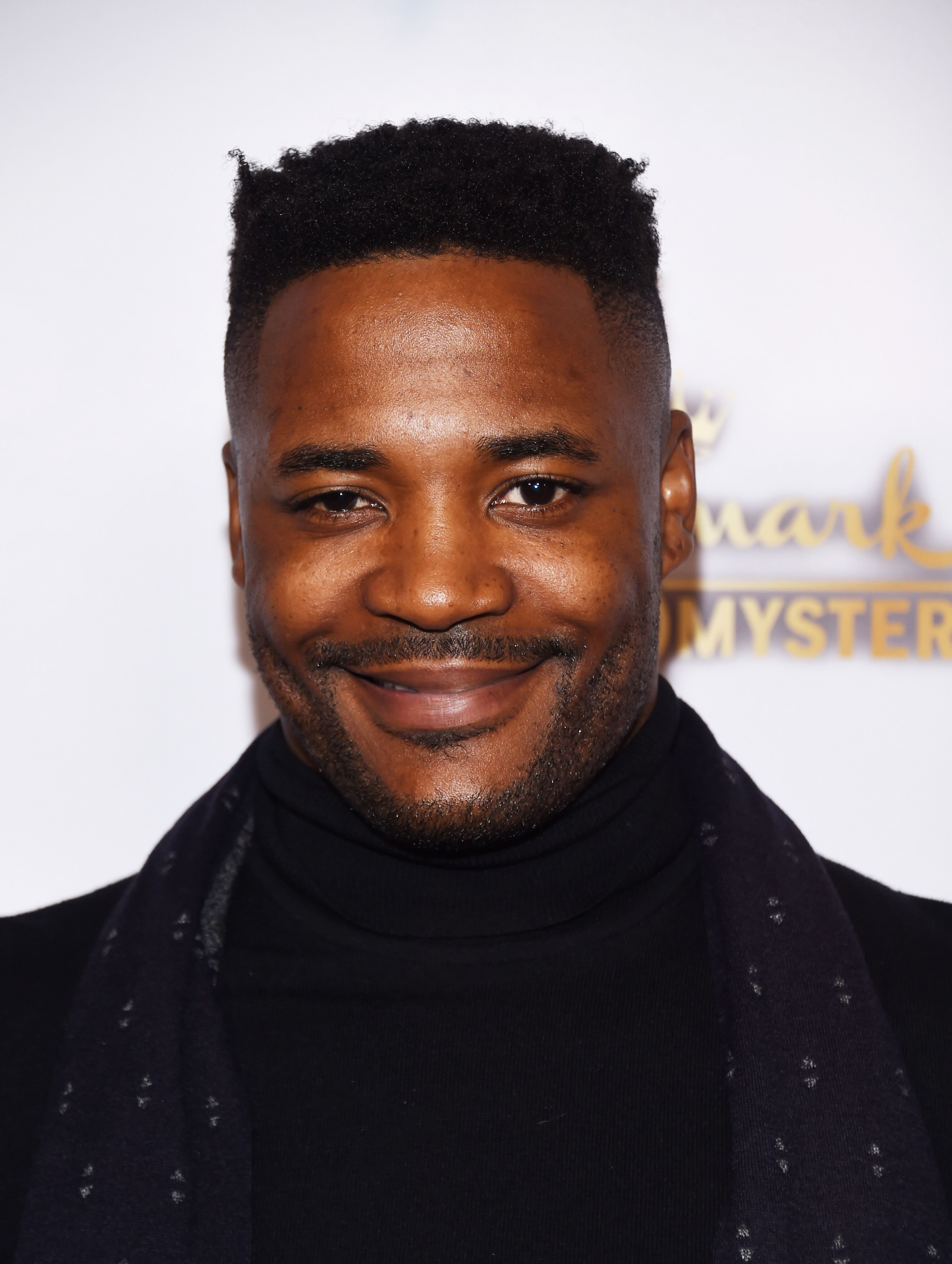 Duane Henry appeared in NCIS in season 13 / Getty Images