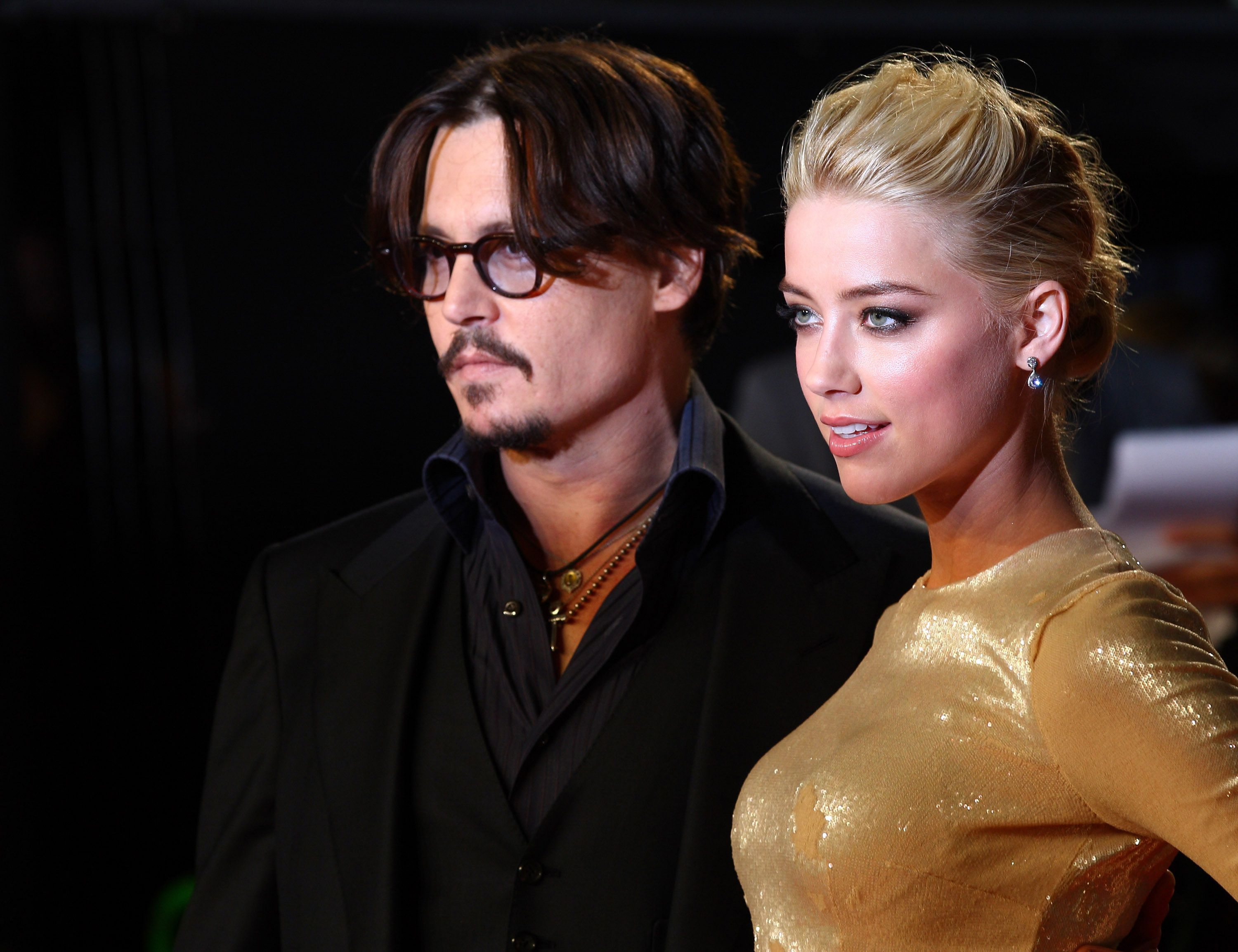 Johnny Depp and Amber Heard had a scandalous divorce / Getty Images