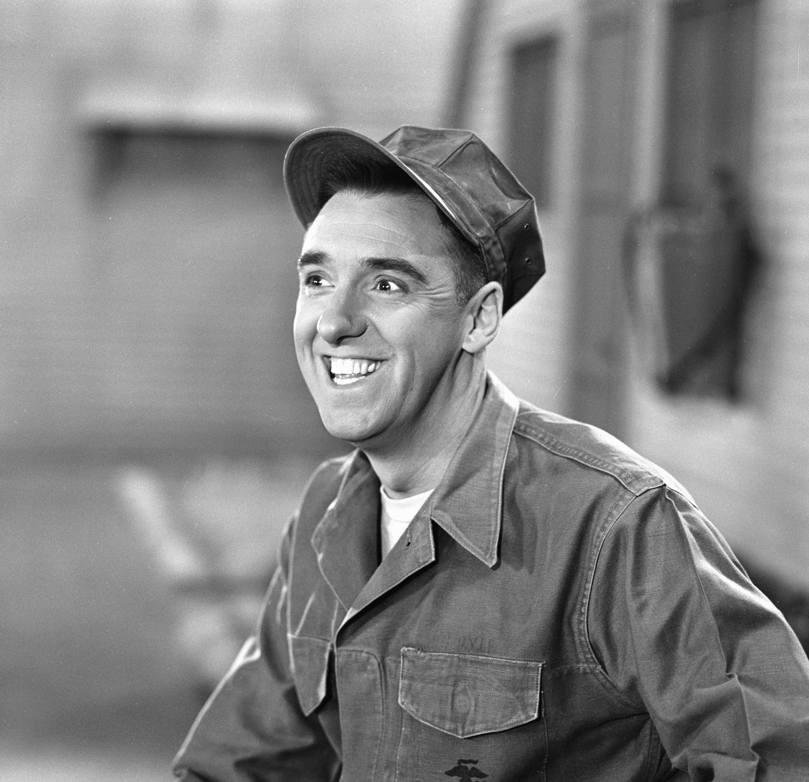 Image Source: Getty Images| A photo of Jim Nabors