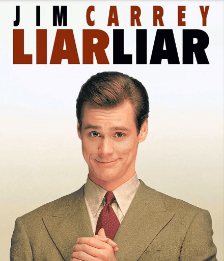 Image source: Facebook / Liar Liar Movie