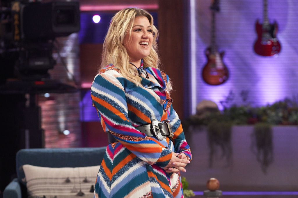 Image Credits: Getty Images / Adam Christopher/NBCUniversal | Kelly Clarkson hosting The Kelly Clarkson Show