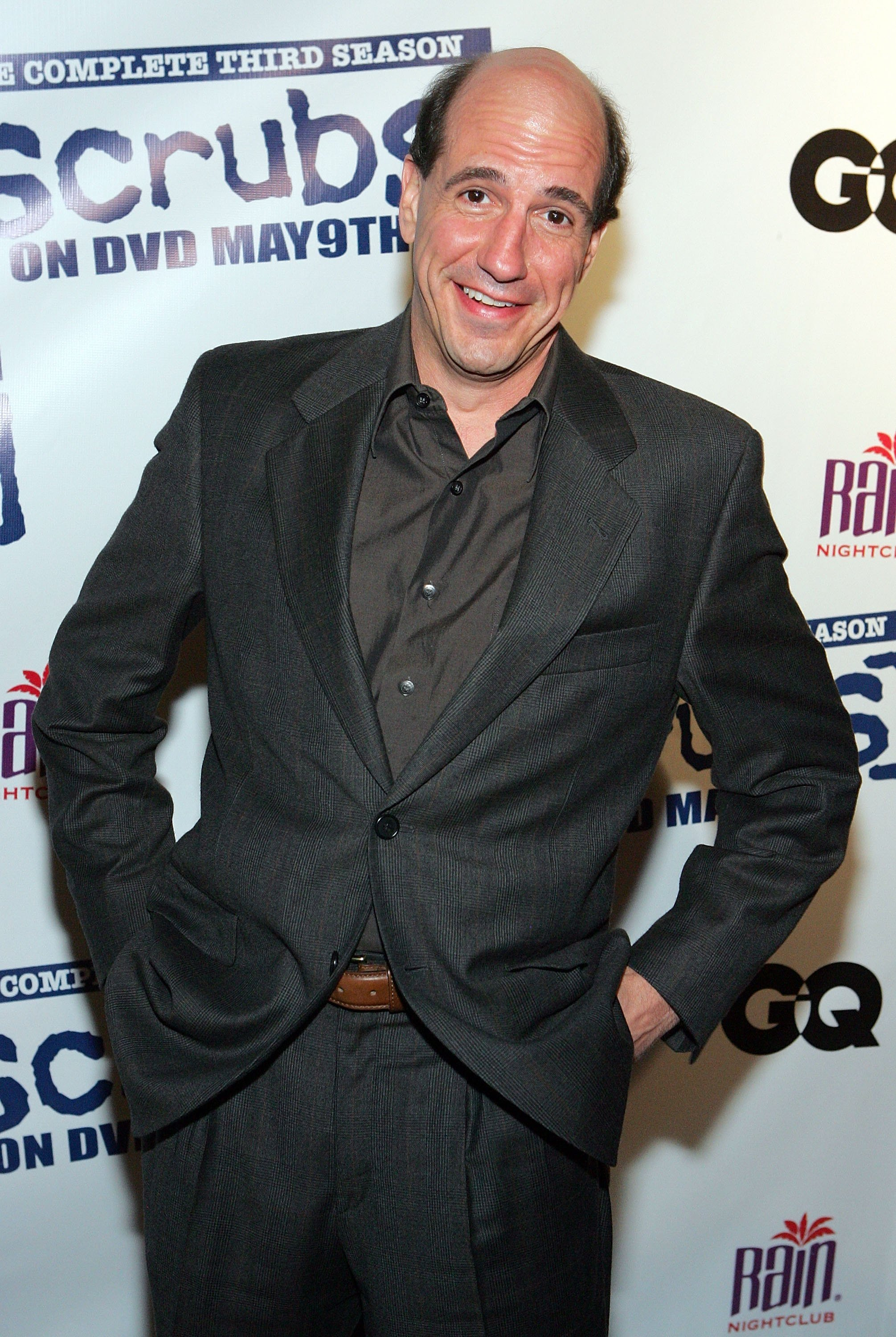 Image Credits: Getty Images | Sam Lloyd lost a battle to cancer
