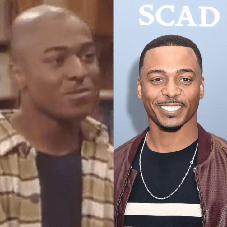 Image Credit: Getty Images / Before and After: RonReaco Lee.