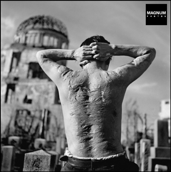 Image credits: Magnum Photos