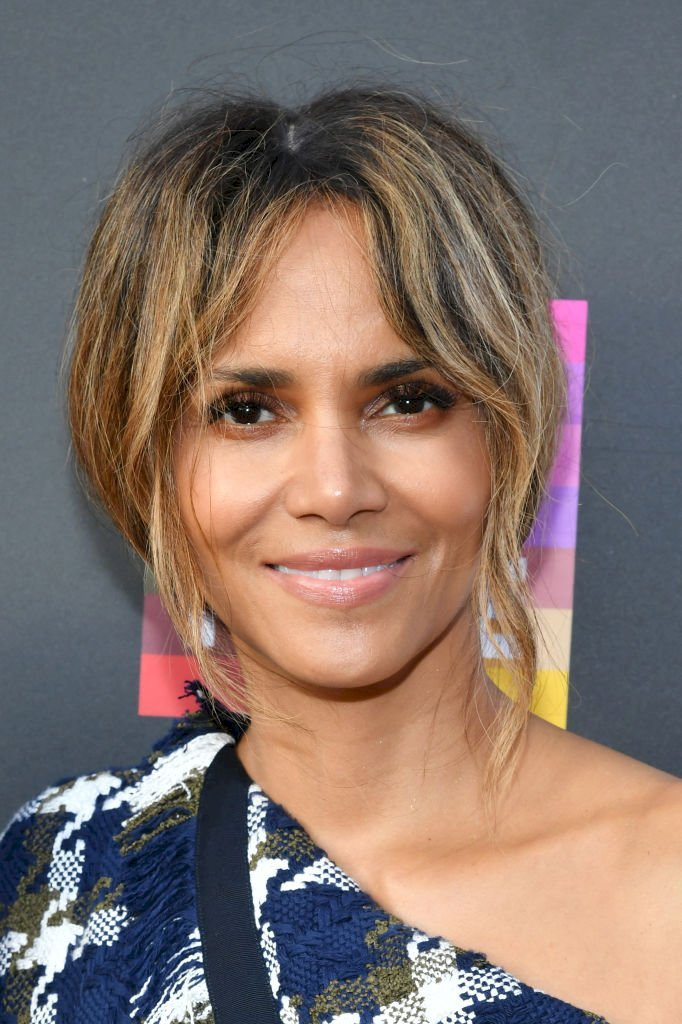 Image Credits: Getty Images / Amy Sussman | Halle Berry in June 2019.