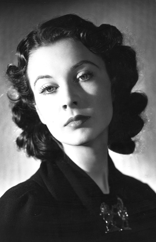 Image Credits: Getty Images / Gordon Anthony/ | Portrait of Vivien Leigh