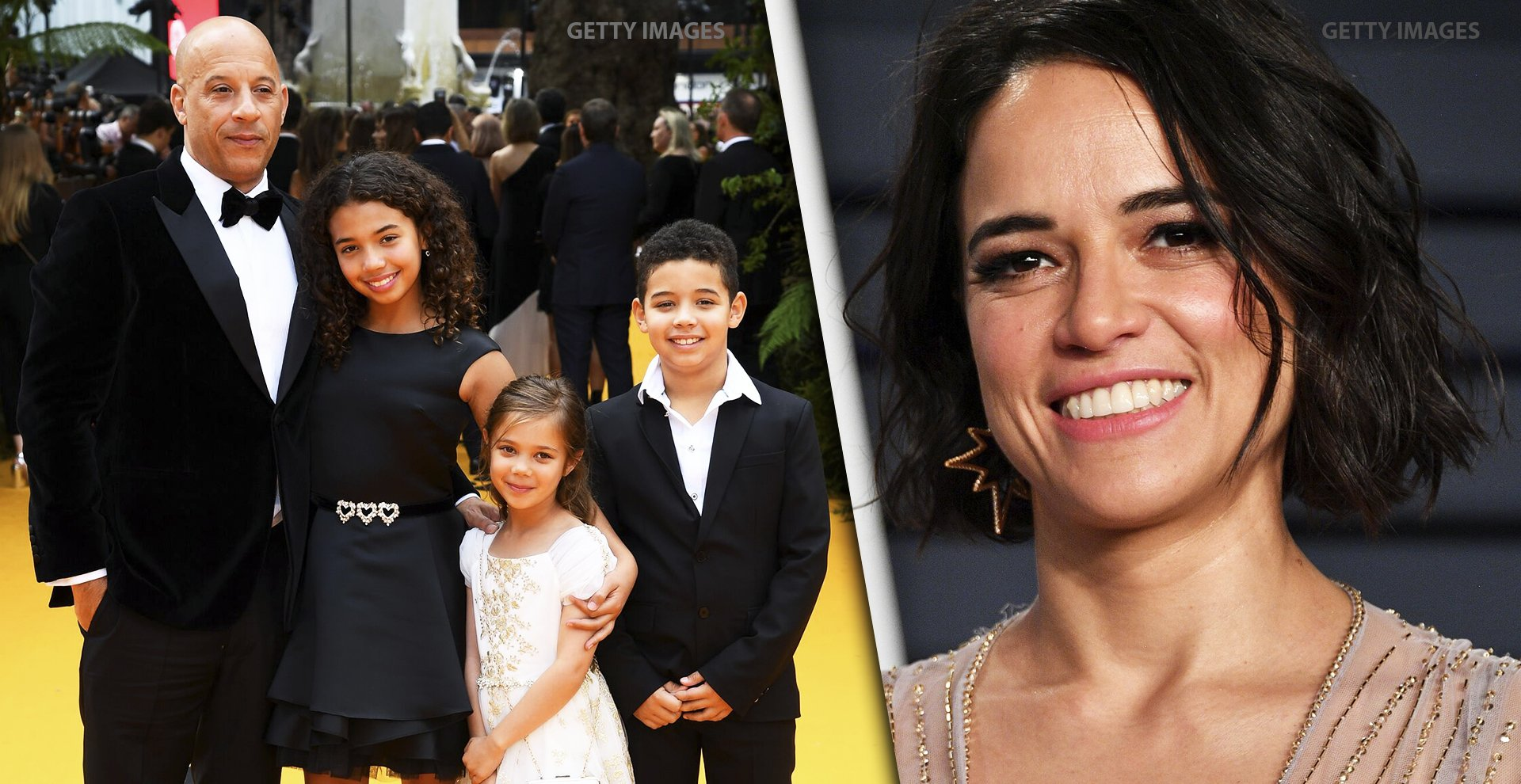 The Fast Family Rocks: Real-life Stories Behind The Fast and The Furious