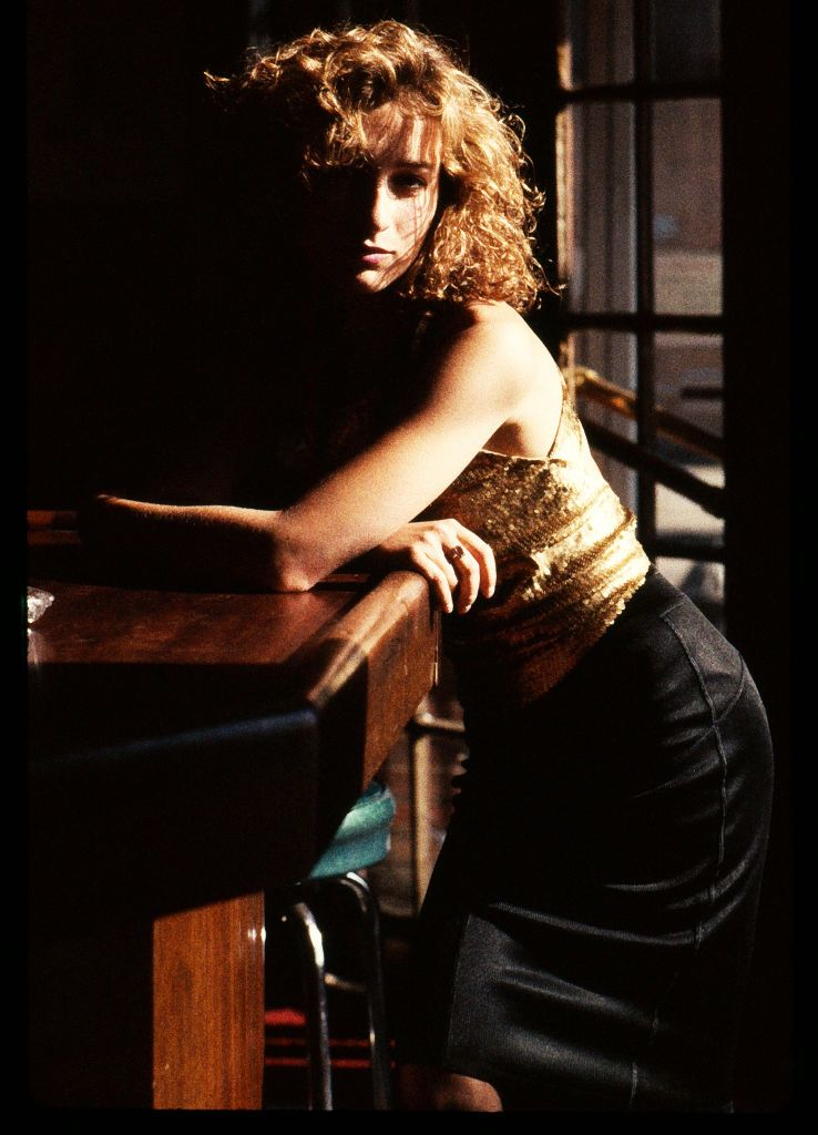 Jennifer Grey/Photo:Getty Images