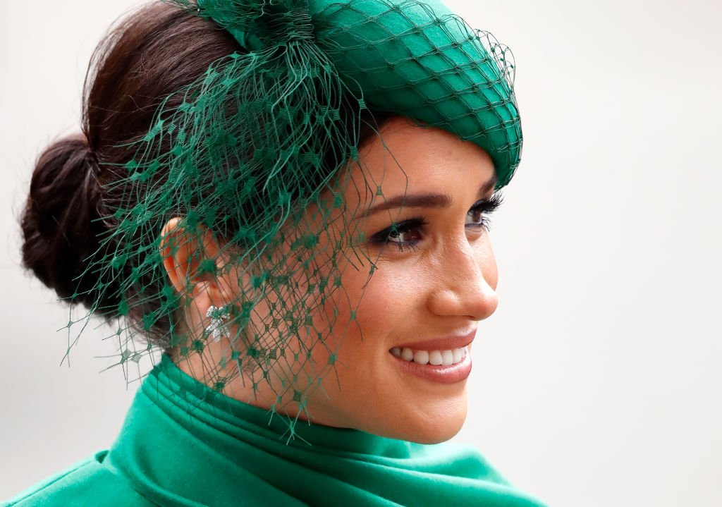 Image Credit: Getty Images/Max Mumby   Actress and royal, Meghan Markle is photographed by the press.
