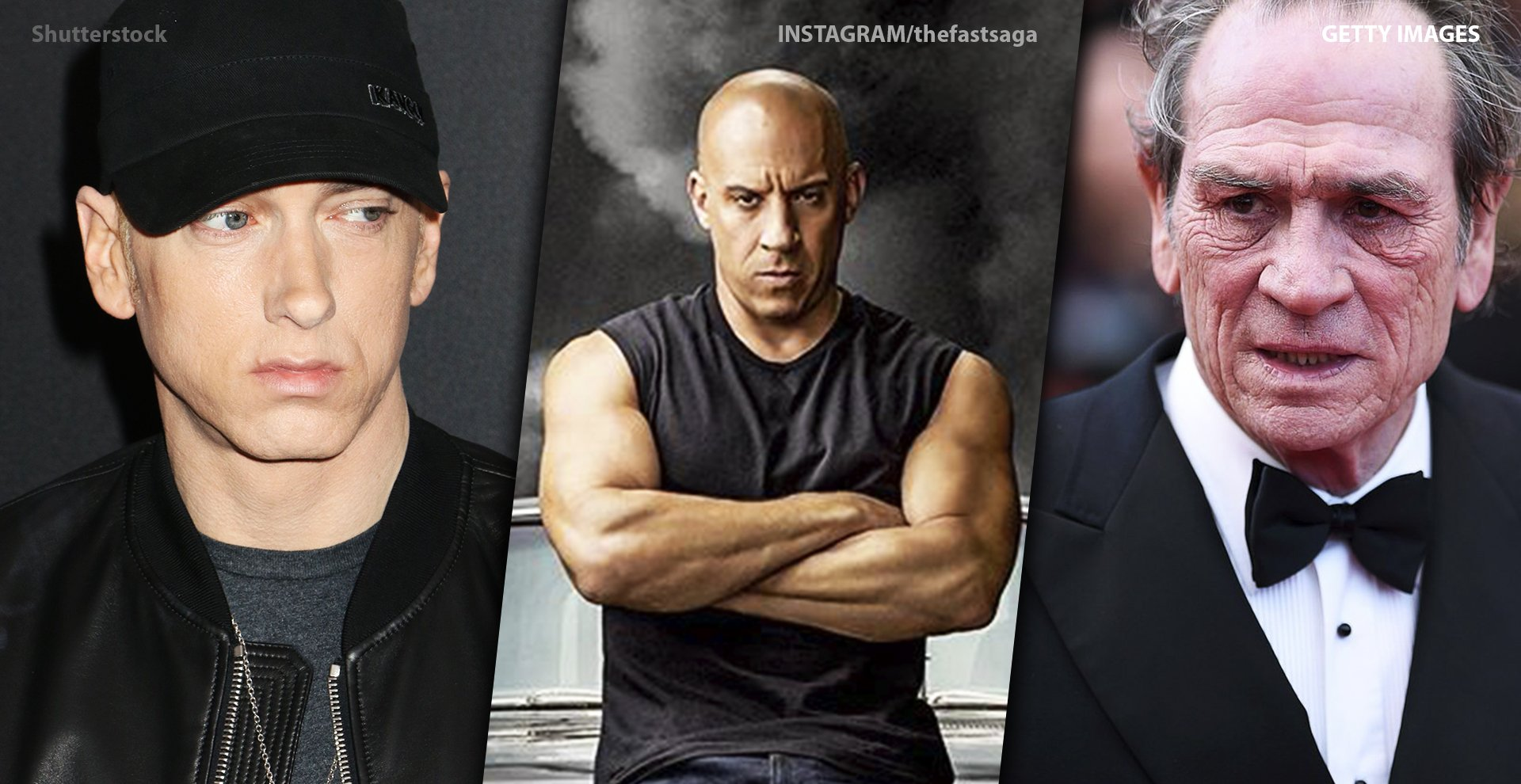 11 Actors Who Refused to Play in Fast & Furious