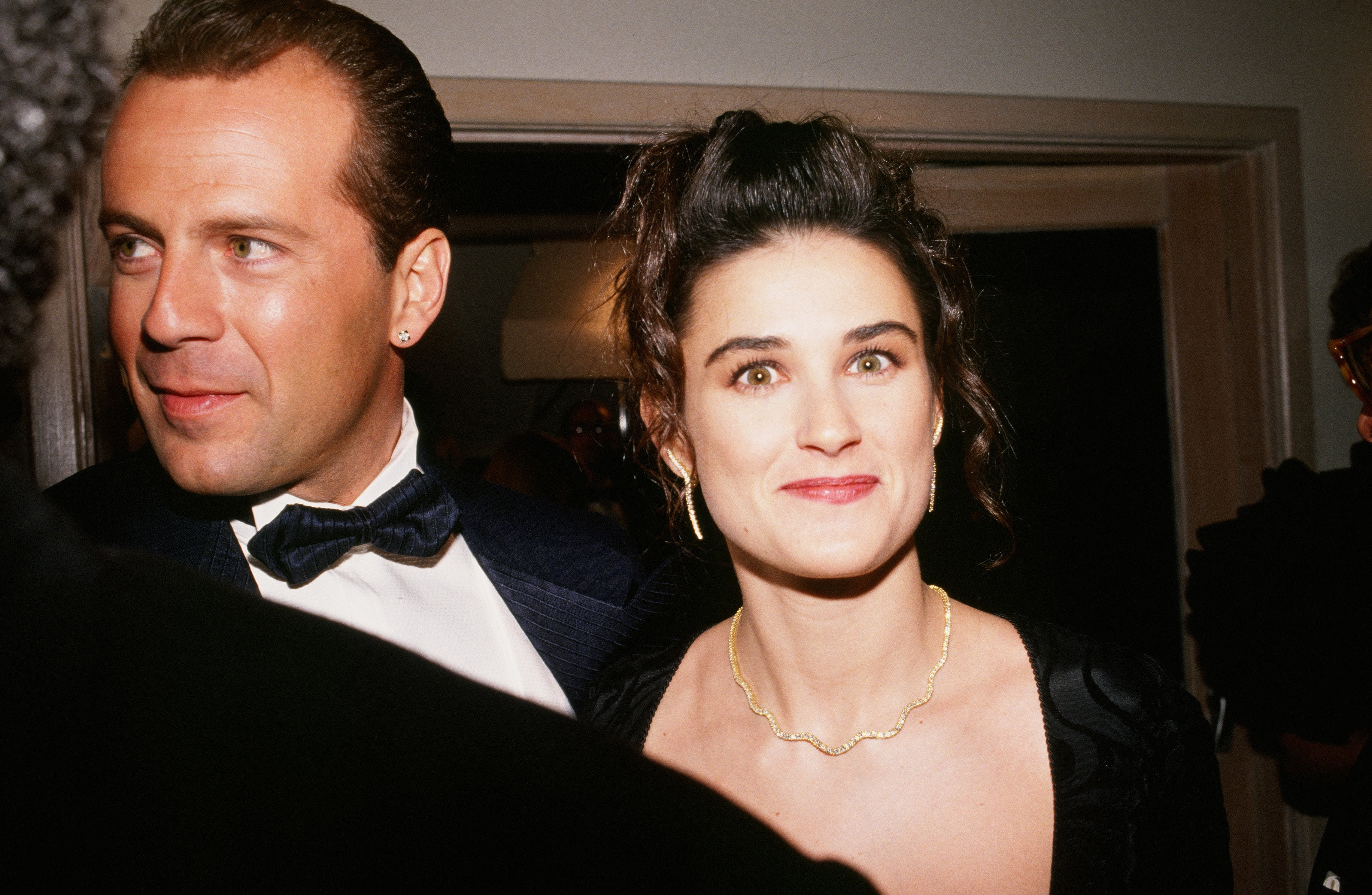 """Image Credits: Getty Images / George Rose 