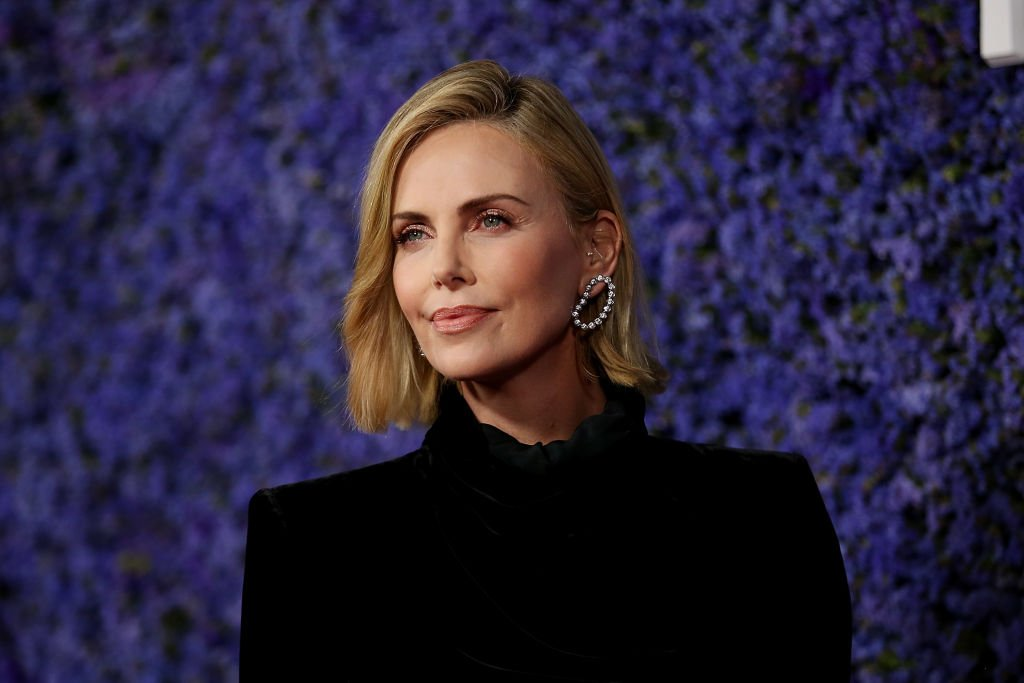 Image Credits: Getty Images / Phillip Faraone |  Charlize Theron attends Caruso's Palisades Village opening gala at Palisades Village on September 20, 2018 in Pacific Palisades, California.
