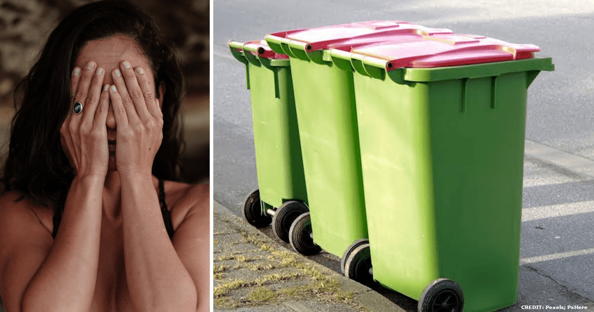 Glimpse Into Some of the Truly Embarrassing Moments: People's Real Life Stories