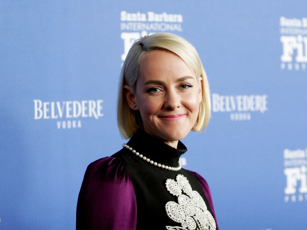 Image Credit: Getty Images / Jena Malone attends the 33rd annual Santa Barbara International Film Festival opening night premiere of 'The Public' at Arlington Theatre on January 31, 2018.