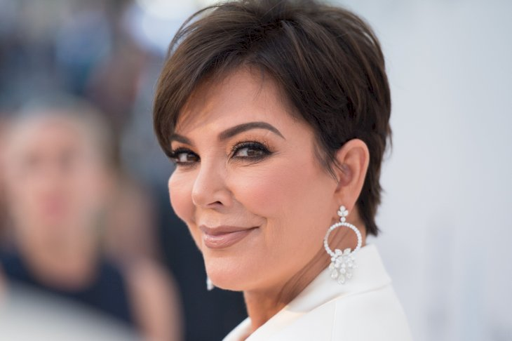 Image Credit: Getty Images/Getty Images for amfAR/amfAR/Ryan Emberley | Kris Jenner attends the amfAR Cannes Gala 2019 at Hotel du Cap-Eden-Roc