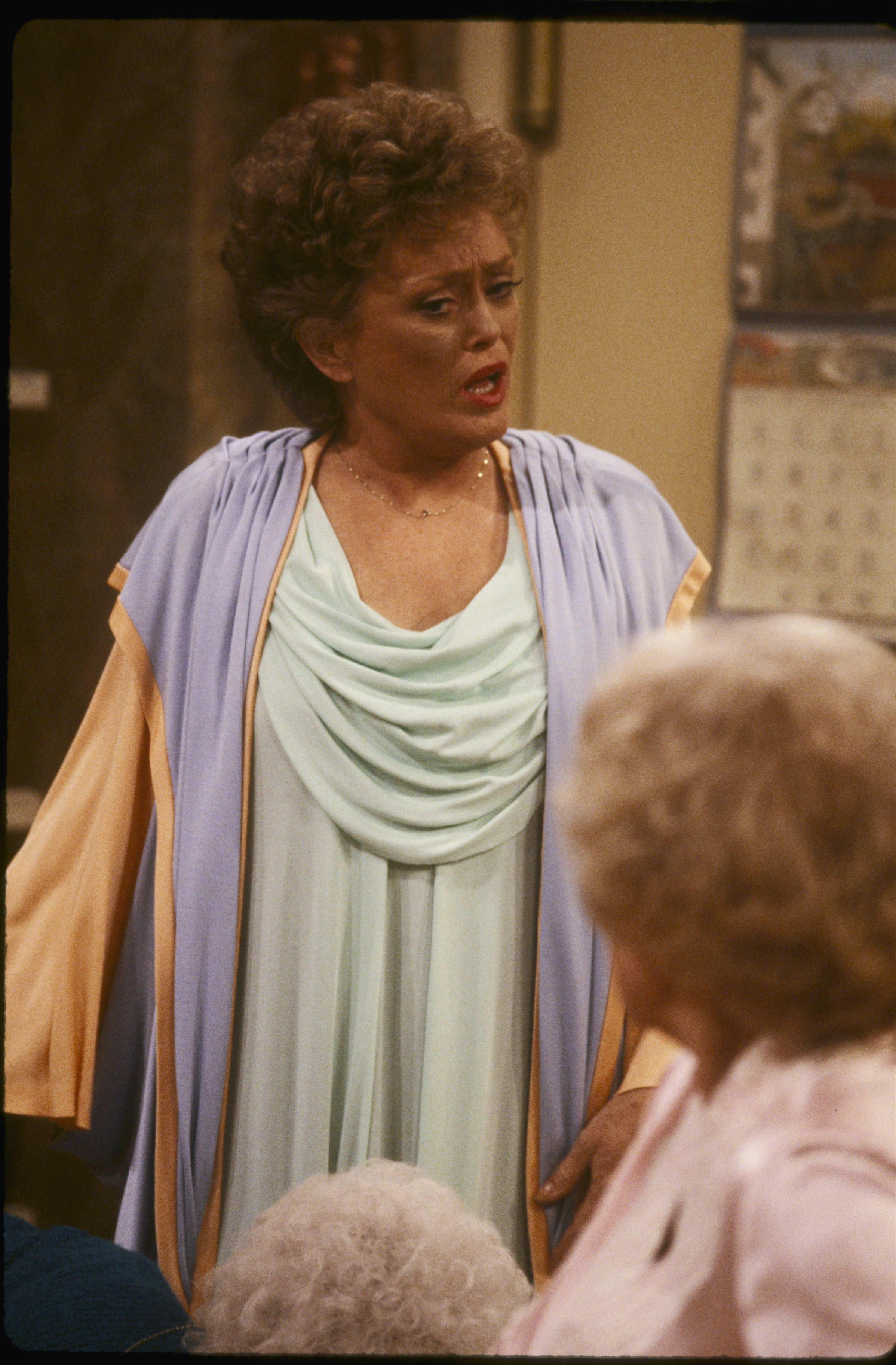 Image credits: Getty Images/The Golden Girls/Walt Disney Television