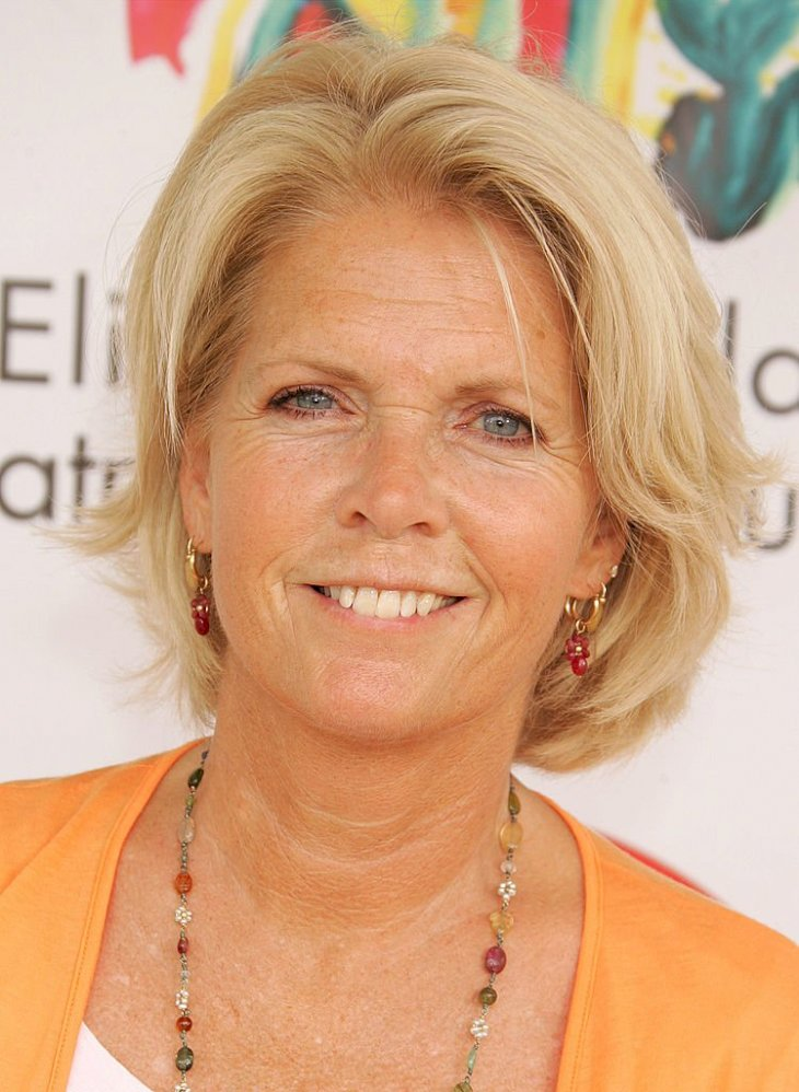 """Image Credits: Getty Images / Jeffrey Mayer / WireImage 