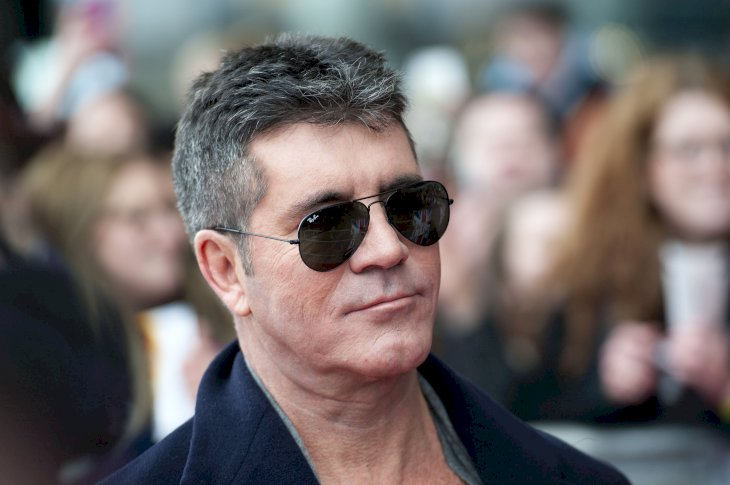 Image Credit: Getty Images / Simon Cowell at an event.