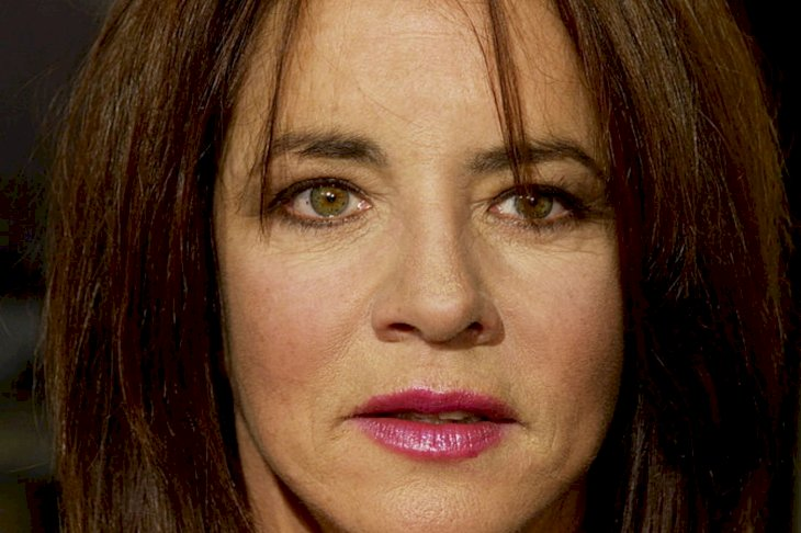 Image Credit: Getty Images/WireImage/Steve Granitz | Actress Stockard Channing