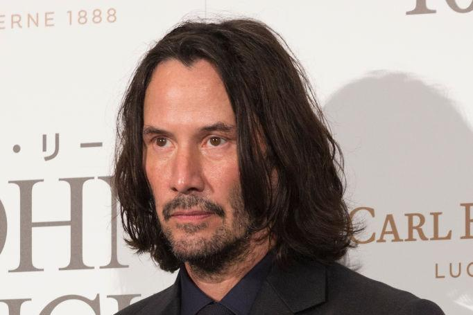 Keanu Reeves And His Tragic Love Story
