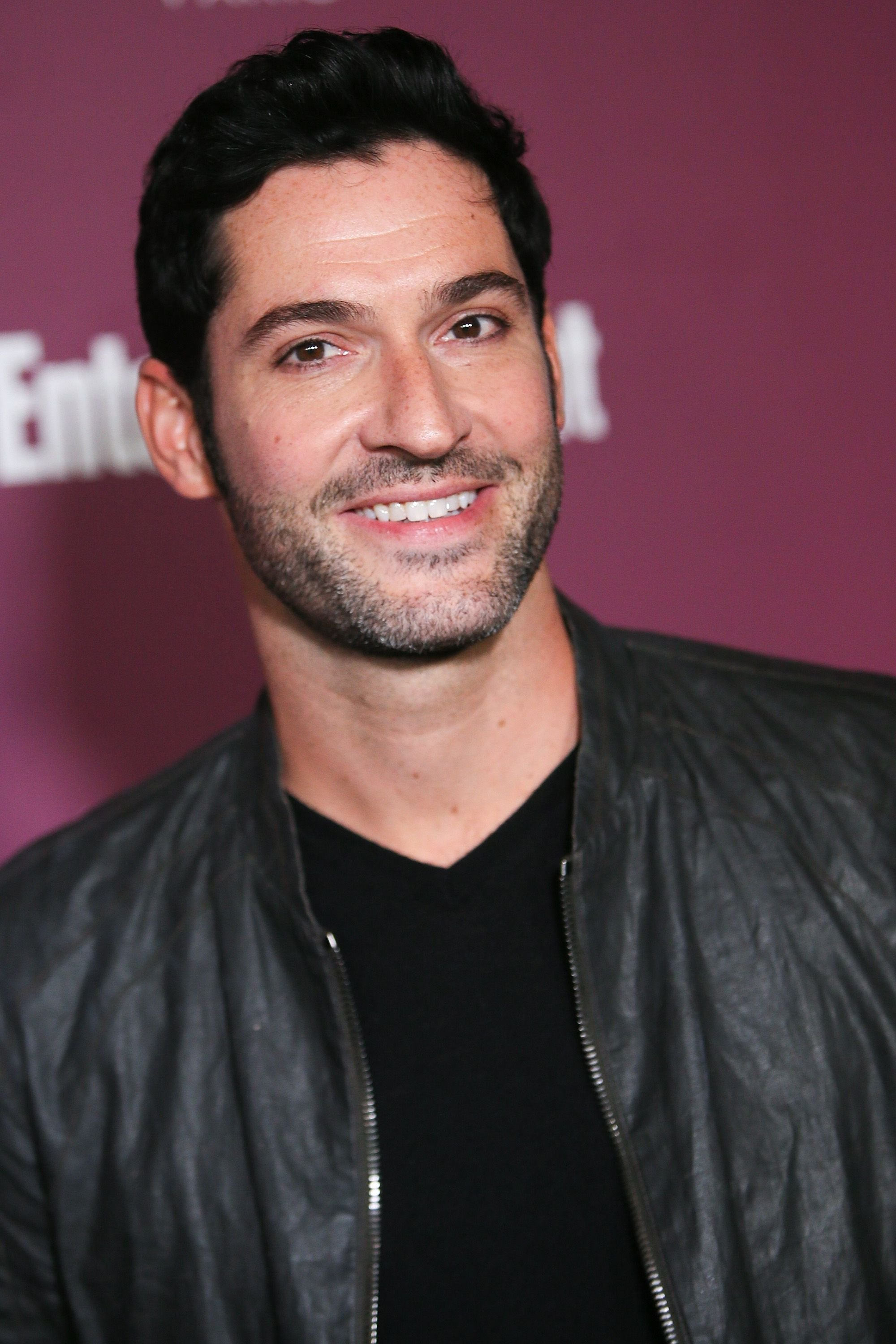 Tom Ellis/Photo:Getty Images