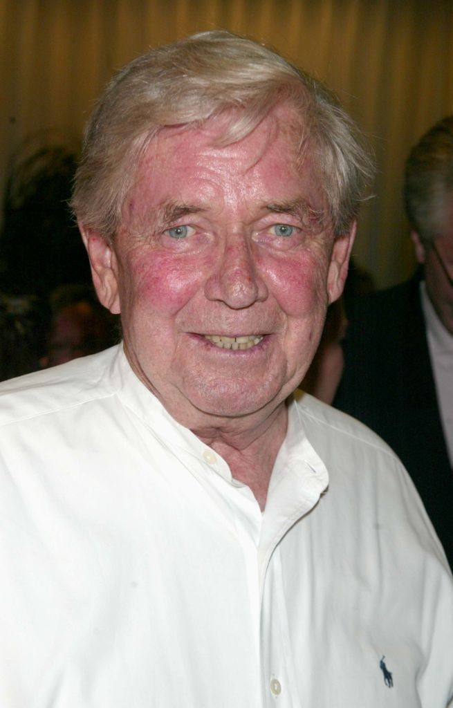 Image Credits: Getty Images / Jim Spellman | Ralph Waite at the Sony Screening Room in New York City, New York
