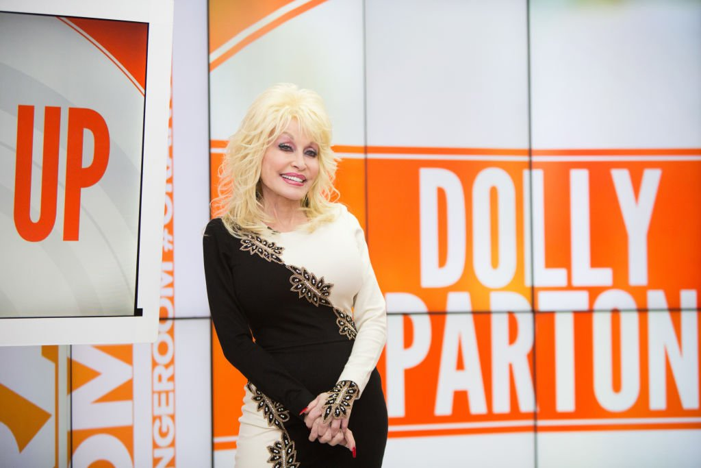 Image Credits: Getty Images / Nathan Congleton / NBCU Photo Bank / NBCUniversal | Dolly Parton on Monday, October 16, 2017.
