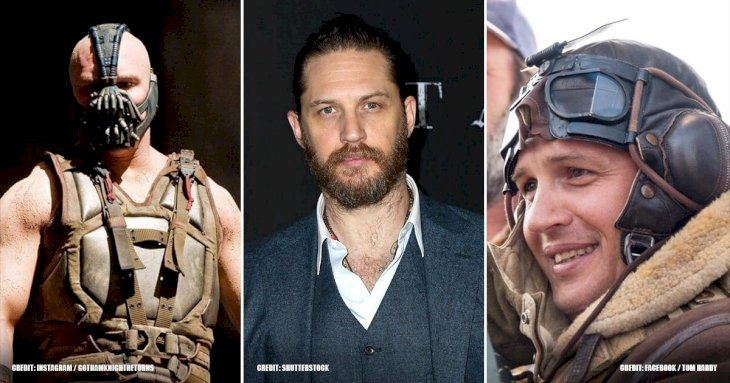 20 Must-See Movies And TV Shows With Tom Hardy