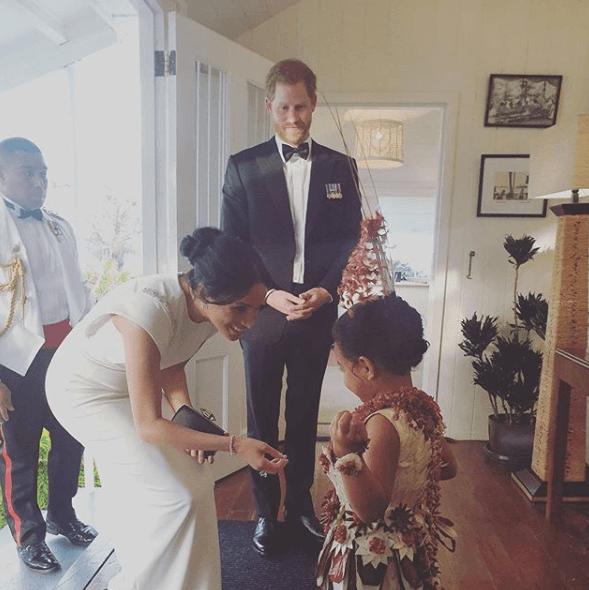 Image credit: Instagram/princeharryofengland