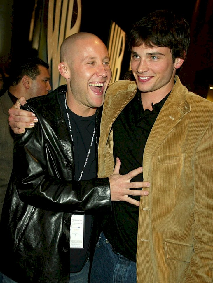 """Image Credits: Getty Images / Kevin Winter / ImageDirect 