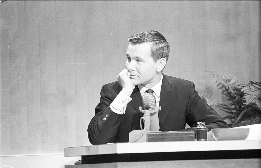 Image Credits: Getty Images / Michael Ochs Archives | Photo of Johnny Carson.