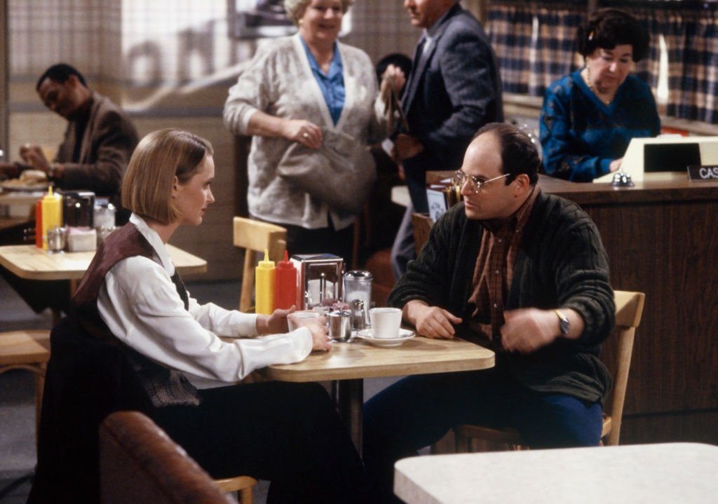 Image Credits: Getty Images | 'Seinfeld' revolves around the mundane life of Jerry and his friends