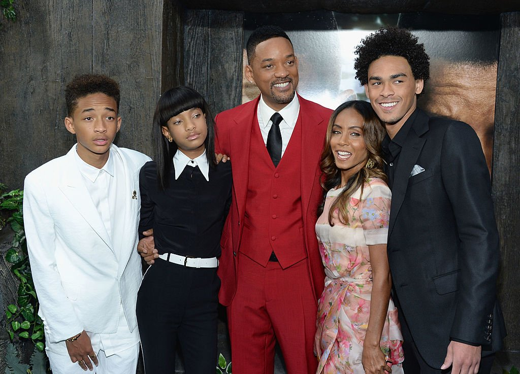 """Image Credits: Getty Images / Dimitrios Kambouris / WireImage 