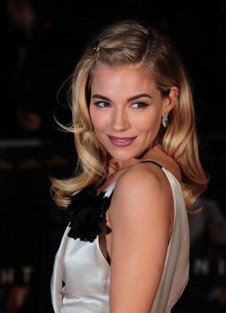 Sienna Miller/Photo:Getty Images