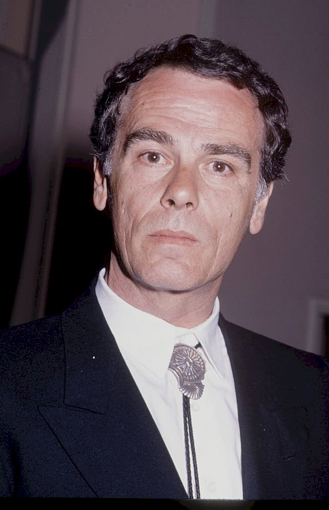 Image Credit: Getty Images/The LIFE Picture Collection via Getty Images | Photo of Stockwell from 1990