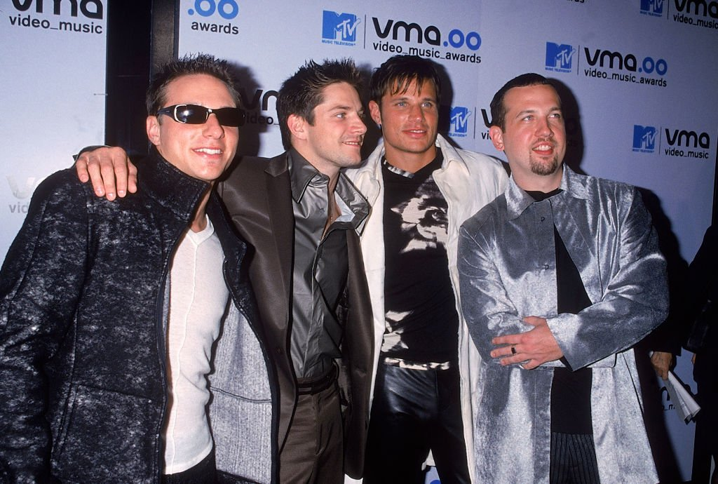 Red Carpet Photos From the 2000s That Look Funny Today