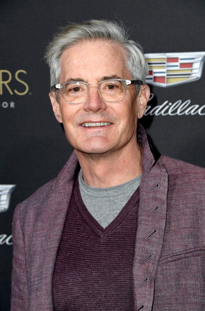 Image Credits: Getty Images / Frazer Harrison | Kyle MacLachlan attends the Cadillac celebrates The 91st Annual Academy Awards at Chateau Marmont on February 21, 2019 in Los Angeles, California.