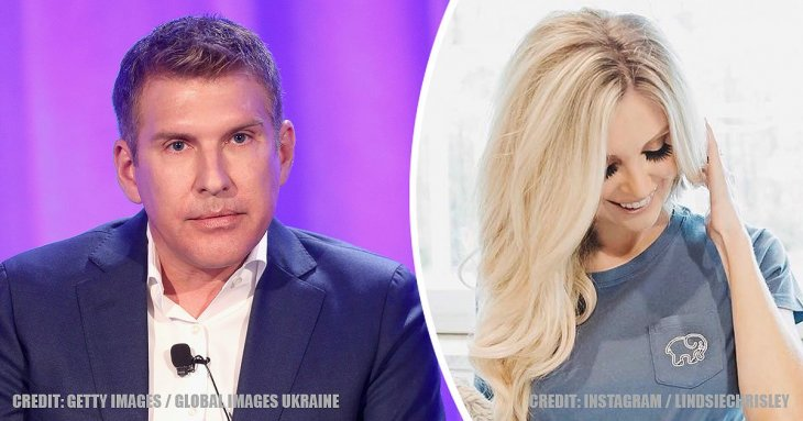 Todd Chrisley's daughter about being adopted: 'I kind of felt like an outcast'