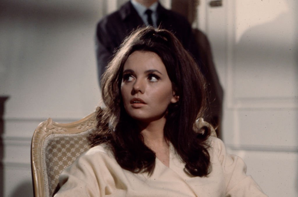 Image Source: Getty Images/ABC Photo Archives/Dawn Wells appearing on Walt Disney Television via Getty Images's 'The FBI' episode 'The Attorney'