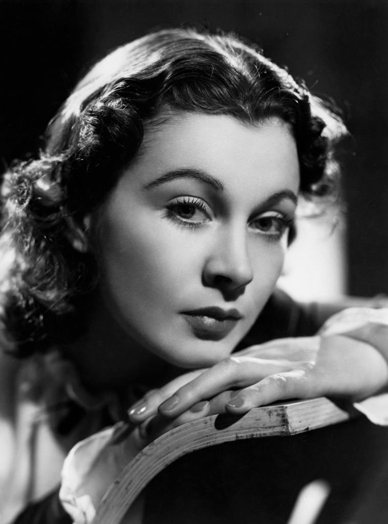 Image Credits: Getty Images | A young Vivien Leigh