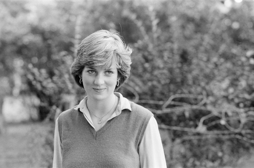Image Credit: Getty Images / Lady Diana Spencer, later to become Princess Diana, Princess of Wales pictured at the kindergarten at St. George's Square, London, where she worked as a teacher, 18th September 1980.