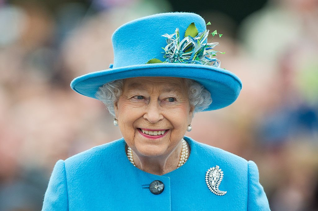 Image Credit: Getty Images/Sam Hussein | Her Majesty, Queen Elizabeth II is photographed at a royal event.