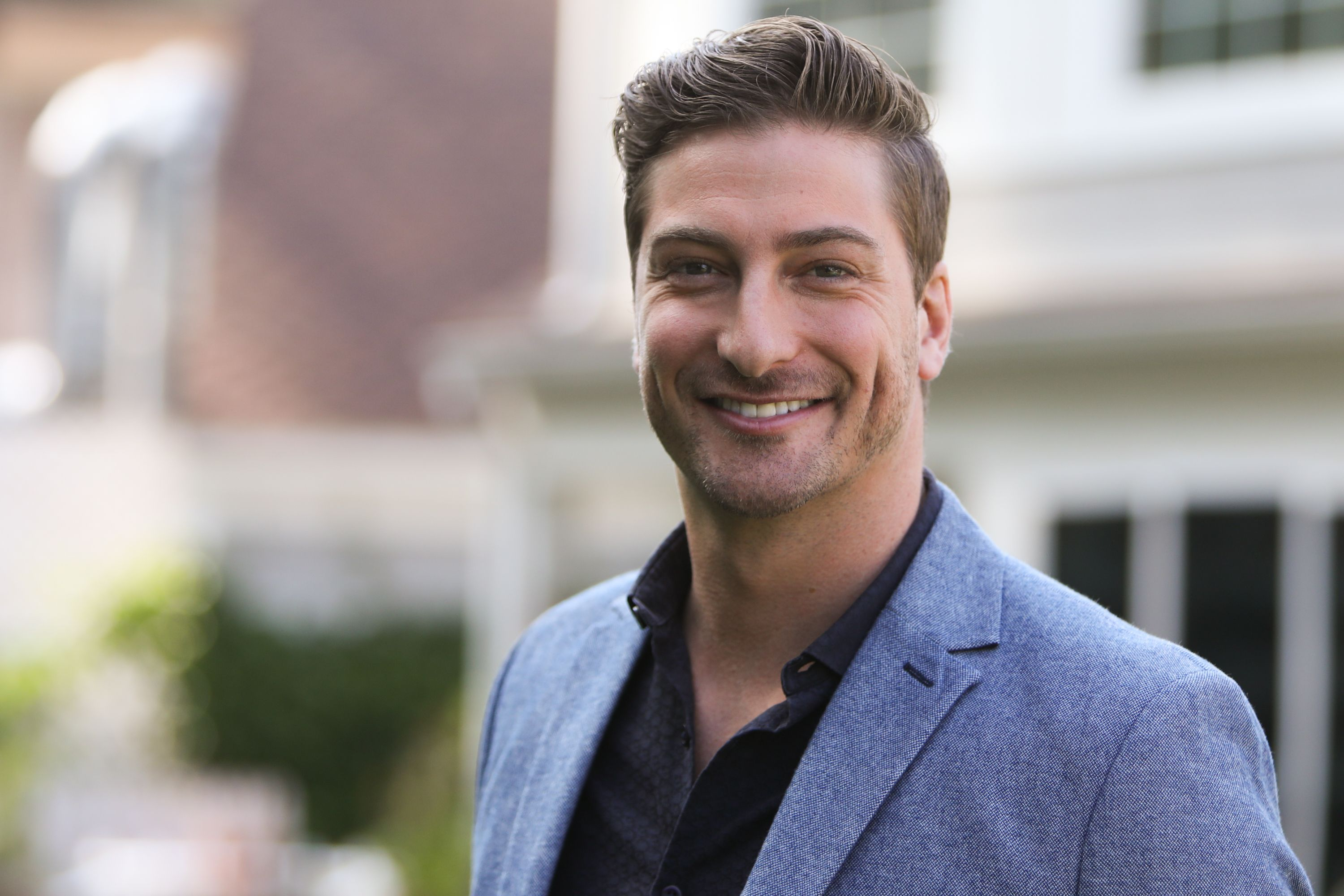 Daniel Lissing/Photo:Getty Images