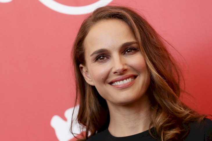 Image Credits: Getty Images / Vittorio Zunino Celotto | Natalie Portman is a Gemini.